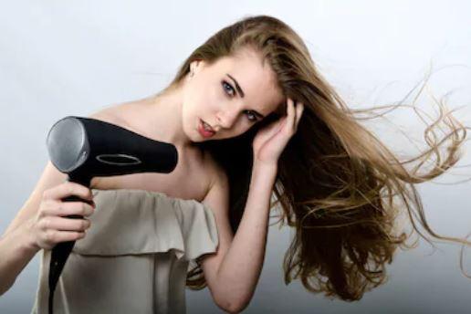 secador de pelo iónico