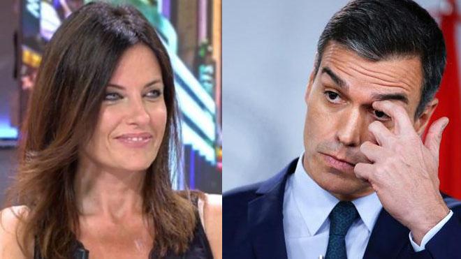 """Cristina Seguí explota contra Pedro Sánchez por presumir de los test realizados en España: """"Es un miserable y un cerdo sinvergüenza"""""""