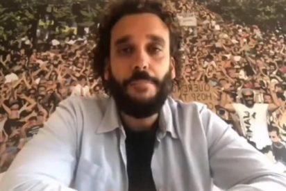 'Incoherencias' Spiriman: de liarla en 'Sálvame' para imponer el aislamiento a llamar a saltarse la cuarentena