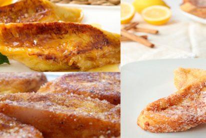 Torrijas: Receta deliciosa y fácil de preparar para disfrutarlas a tope