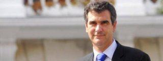Entrevista al senador Antonio Román (PP):