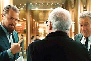 ¿Grabar una película con Leonardo DiCaprio y Robert De Niro?: los actores ofrecen una oportunidad para una causa benéfica