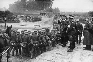 Pervitín: La droga secreta de los nazis durante la II Guerra Mundial