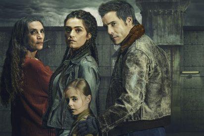 Virus, estados de alarma y dictaduras: Así es 'La valla', la serie de Antena3 que nos ha puesto los pelos de punta durante la pandemia