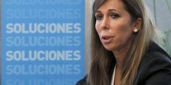 Entrevista a Alicia Sánchez Camacho (PP):