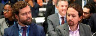 Espinosa deja plantado a Iglesias tras una nueva barbaridad del podemita: