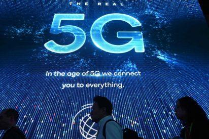 Estos son los móviles con 5G que lo están 'petando' en ventas