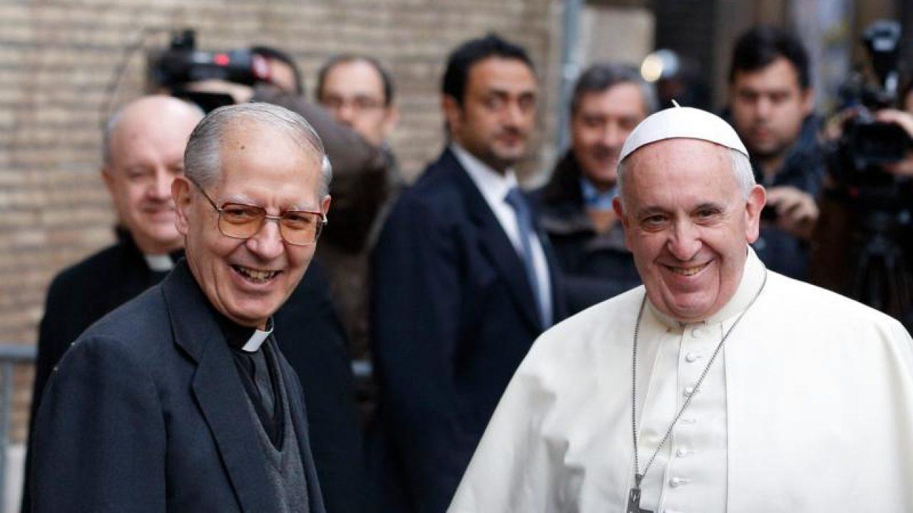 Fallece Adolfo Nicolás, el antiguo Superior General de los Jesuitas