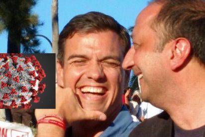 "Juan Manuel Jiménez Muñoz: ""Dicen que pisamos la manguera"""