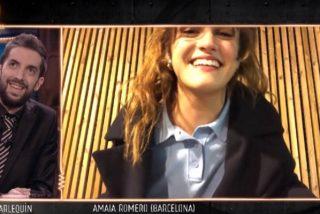 """Muere la mascota de Amaia Romero y la cantante se confiesa: """"Lo he guardado en el congelador"""""""