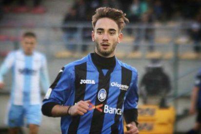La trágica muerte de un futbolista italiano de 19 años mientras entrenaba en su casa