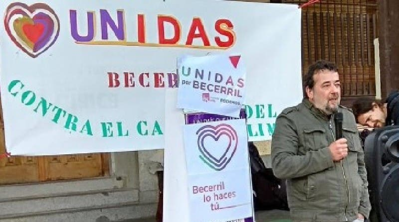 La Guardia Civil arresta a un concejal de Podemos por abusos sexuales a una menor