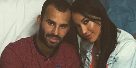 """Aurah Ruiz desvela el motivo por el que su primer embarazo con Jesé no salió adelante: """"Nadie sabía esto"""""""