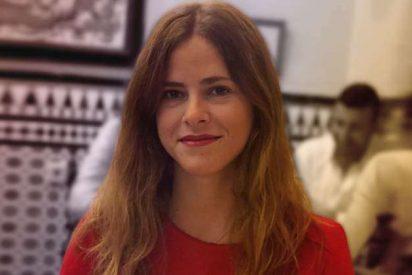 """Entrevista a la diputada Beatriz Fanjul (PP): """"Podemos pedía socializar el dolor y ahora se quejan de los escraches"""""""