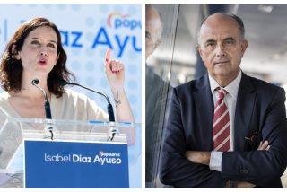 Ayuso nombra al director del Hospital de Ifema para liderar la lucha del coronavirus en Madrid