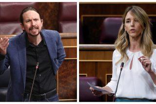 Cayetana Álvarez de Toledo a Pablo Iglesias: