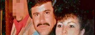 """Un secuestro y dos hijos: el alto precio que tuvo que pagar la mujer que despreció a """"El Chapo"""" Guzmán"""