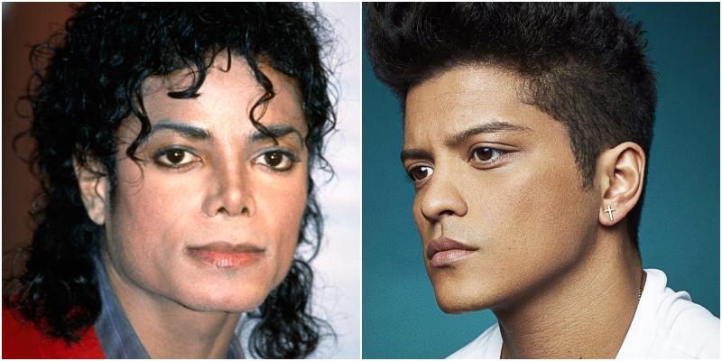 Michael Jackson podría ser el padre de Bruno Mars: las coincidencias que justifican la firme teoría