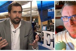 Carlos Herrera, alarmado ante la grave insinuación de El País sobre la Justicia, la Policía y la Guardia Civil