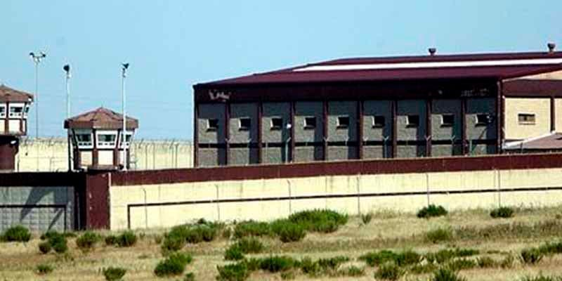 Un ganadero se ahorca en la cárcel de Logroño tras ser detenido por saltarse la cuarentena