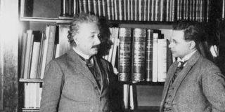 ¿Cómo consiguió el hijo de Einstein domesticar el río Mississippi?