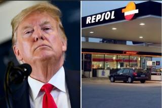 """El ultimátum de la Casa Blanca a Repsol: abandonar Venezuela o recibir """"sanciones devastadoras"""""""