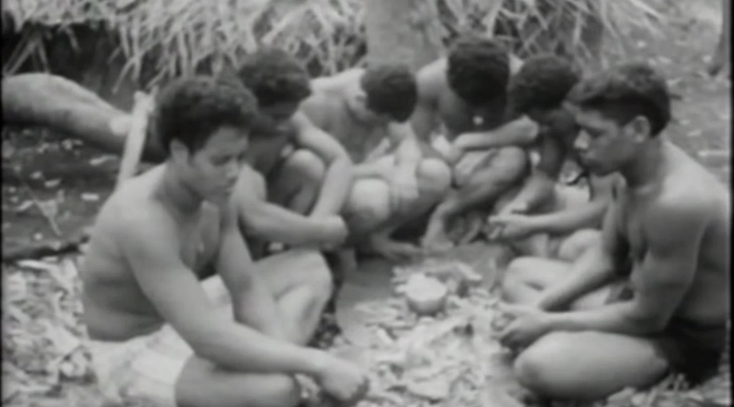 El 'milagro' de Tonga: seis jóvenes sobreviven a un naufragio en el Pacífico y su historia se convierte en 'best seller'