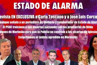 La 'rajada' del exministro Corcuera contra el PSOE tras su pacto con los 'bildutarras'