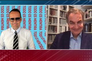 El PSOE 'resucita' a Zapatero para salvar a Marlaska, pero el ministro termina aún más hundido