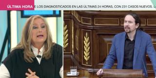 """El Quilombo / Elisa Beni ensalza a los terroristas del FRAP: """"Eran antifranquistas, luchaban por la libertad"""""""