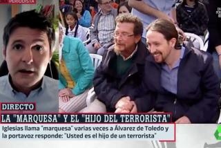 El Quilombo / Cintora nos conmueve elogiando a un ex miembro de una banda terrorista: