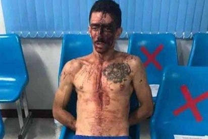 Tailandia, en shock por otro asesinato de Carlos 'El Elegido': después de una anciana en Tarrasa, mató a machetazos a su amigo