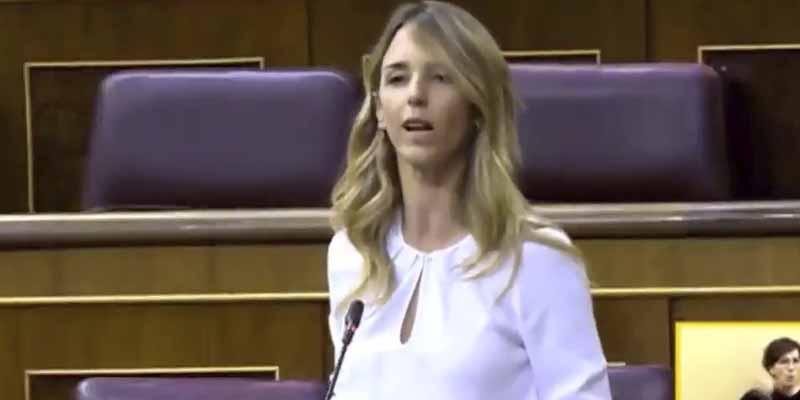 ¿Está Cayetana Álvarez de Toledo a un paso de dejar la portavocía del PP en el Congreso de los Diputados?