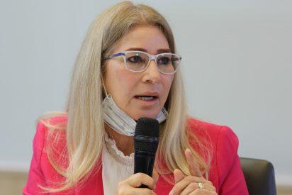 EEUU acusará por narcotráfico a Cilia Flores, la pareja del dictador Nicolás Maduro
