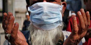 Ceuta sufre un repunte de coronavirus por el 'relajo' en barrios musulmanes y podría volver a la fase 0