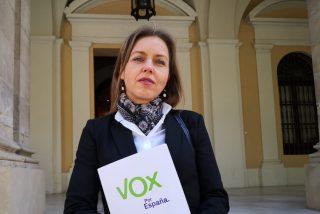VOX Sevilla exige Espadas que explique si está incorporando a trabajadores de
