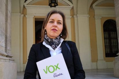 VOX Sevilla exige a Espadas que explique si está incorporando a trabajadores de