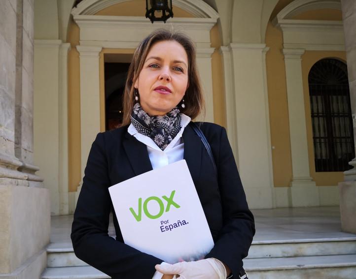 "VOX Sevilla exige a Espadas que explique si está incorporando a trabajadores de ""alto riesgo"" de contagio"