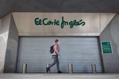 El Corte Inglés hará test rápidos a los empleados para la detección de anticuerpos