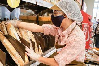 Hasta un supermercado se adelanta al Gobierno de Sánchez: será obligatorio llevar mascarilla al comprar