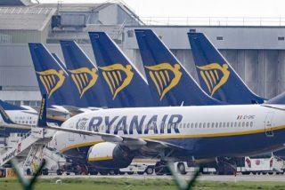 Volar en verano: Ryanair restablece el 40% de sus vuelos en julio