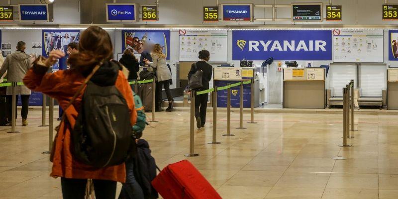 ¿Un vuelo seguro? Ryanair y su manual de instrucciones para prevenir la propagación del coronavirus