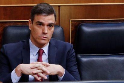 El Gobierno la vuelve a liar: Sánchez anuncia una orden para municipios de menos de 10.000 habitantes pero se 'olvida' de publicarla en el BOE