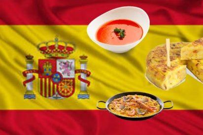 ¿Qué se come en España? Platos top de la gastronomía nacional