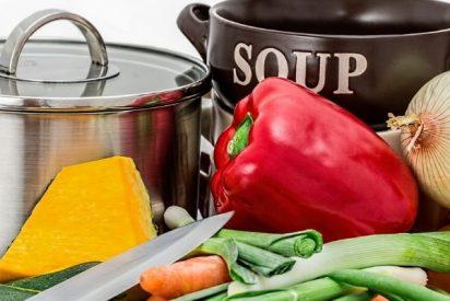 ¡Toma nota! Cenas fáciles, ricas y rápidas (y saludables)