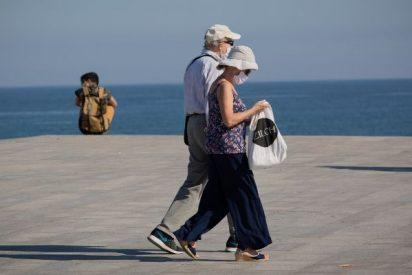 Sin franjas horarias de paseo a excepción de los mayores: así es la fase 2 de desescalada