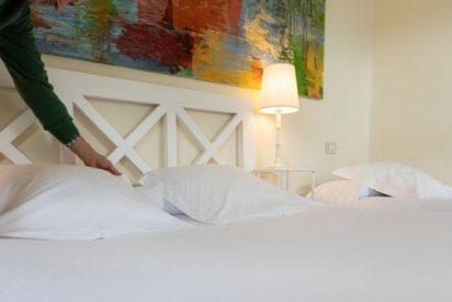 """""""Vámonos pa' la playa"""": la búsqueda de hoteles se dispara un 142% después del mensaje del Gobierno"""