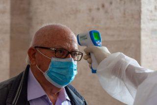 Así es la reapertura de los Museos Vaticanos: cita previa, mascarilla y control de temperatura