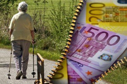 El gasto en pensiones cae en mayo por los estragos del coronavirus en España