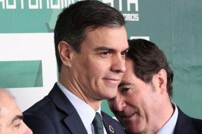 """Garamendi desafía el catastrófico plan del Gobierno: """"Las empresas no quieren una nueva normalidad"""""""